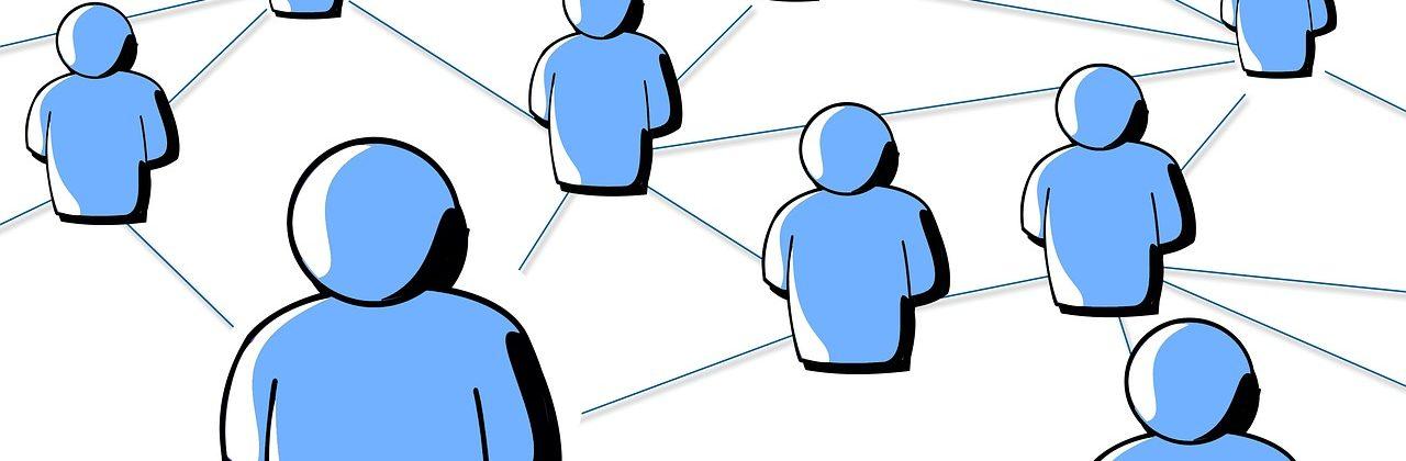 social media, personal, social networks